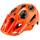 bluegrass Golden Eyes casco per bici arancione